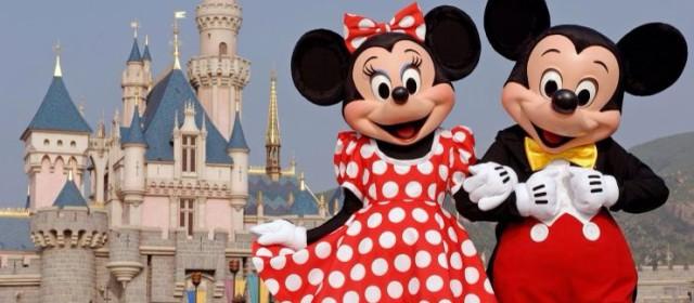 The New Disney Princess Theory