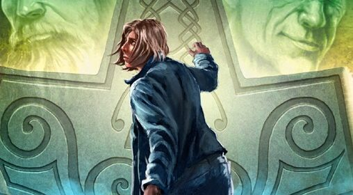 Prediction for Magnus Chase!